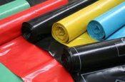 Strong Coloured Bin Bags Selco Hygiene