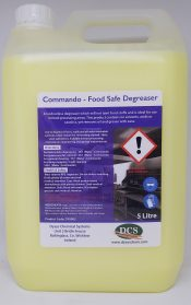 Dysys Commando Degreaser The Chefs Choice