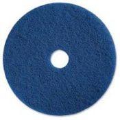 Blue Floor Pads