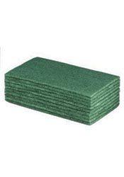 Green Hand Scourers 9 x 6cm
