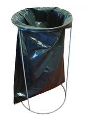 wire sack holder
