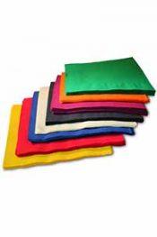 serviettes napkins