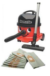 Henry Vacuum Bags
