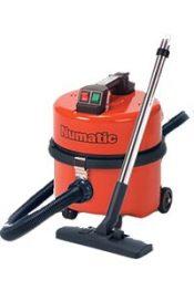 henry vacuum