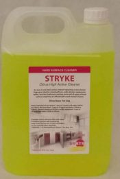 Lemon Multy Surface Cleaner Concentrated Selco Hygiene