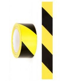 Yellow and Black Tape